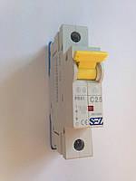Автоматический выключатель PR61С25