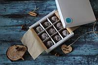 Шоколадное печенье с лесным орехом (W9)