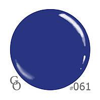 Гель-лак для ногтей UV Gel Polish GO 5,8 мл № 061