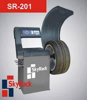 Автоматический балансировочный стенд SR 201