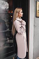 Пальто на подкладке