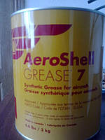 Смазка AeroShell Grease 7