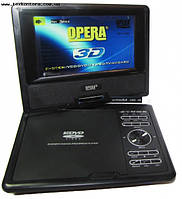 Opera DVD tv портативный OP776D