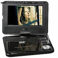 Портативные DVD с TV тюнером OP-7022BK