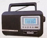 Mason Радиоприемник R-2191L.