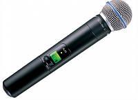 Вокальний Радиомикрофон Shure SLX Beta58 для радиосистем