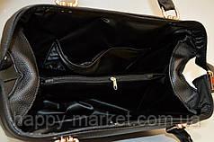 Сумка стильная женская Саквояж Fashion  Искусственная кожа 17-543-7, фото 3