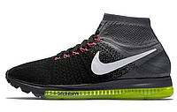 Кроссовки мужские Nike Zoom All Out Flyknit