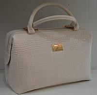 Сумка стильная женская Саквояж Fashion  Искусственная кожа 17-543-10