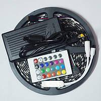 SMD RGB светодиодной ленты