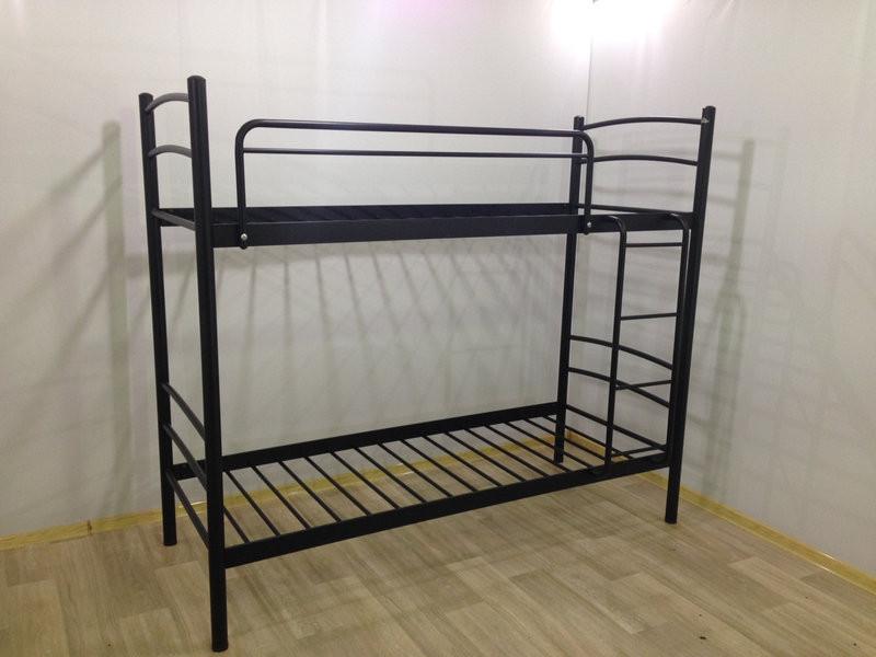 Двухъярусная кровать Маргарита Металл-Дизайн