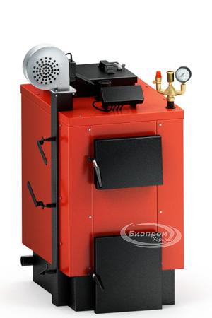 Твердопаливні котли Altep КТ-3Е 150 кВт
