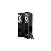 Активный комплект домашней HI-FI акустики AIWA - HI-END 300