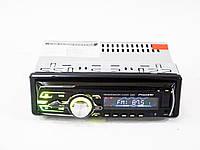 Автомагнитола Pioneer 3228D Usb+RGB подсветка+Fm+Aux+СЪЕМНАЯ ПАНЕЛЬ+ пульт (4x50W), фото 1