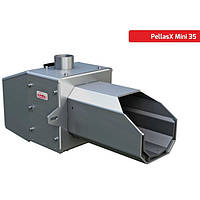 Пеллетная горелка Pellas X Mini 35 kWt