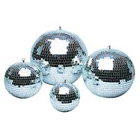 Зеркальный шар Mirror ball диаметр 15 см