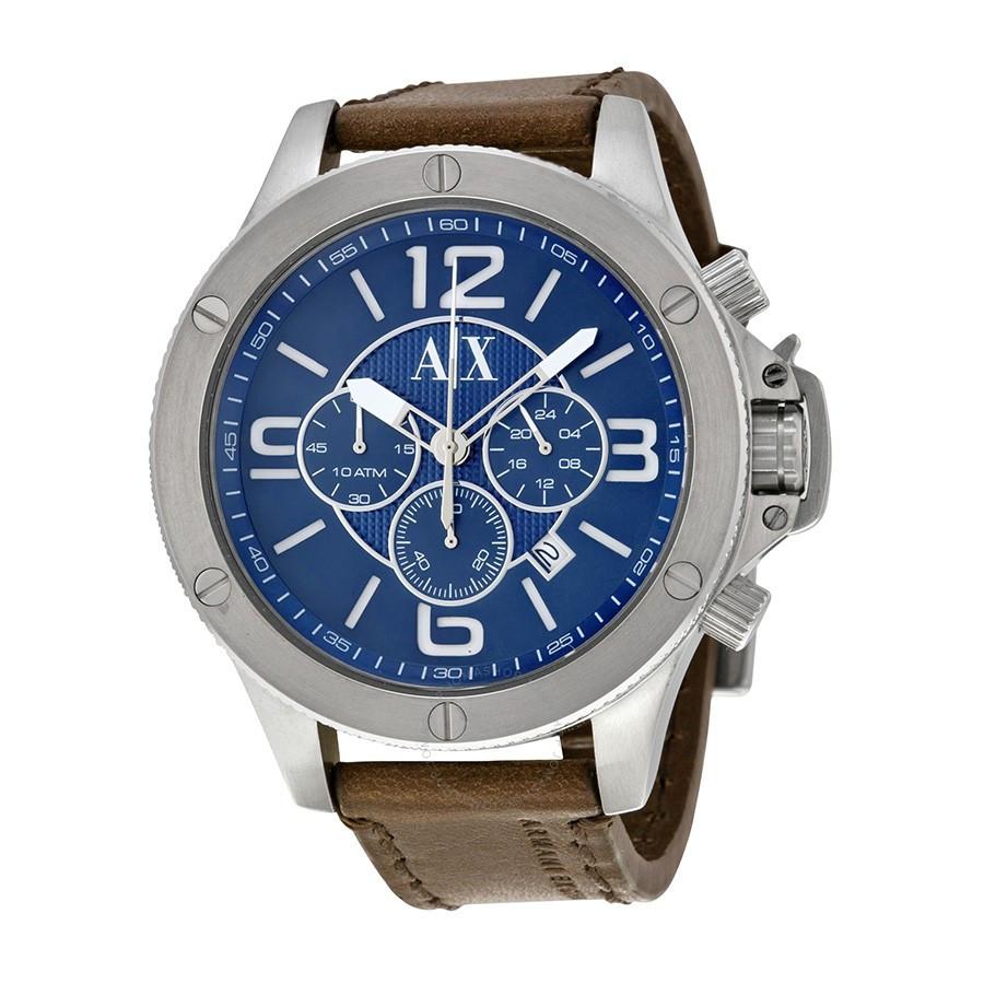 Часы мужские Armani Exchange Chronograph AX1505