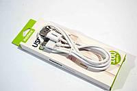 Кабель USB micro IPHONE4 REMAX