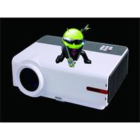 LED LCD TFT видеопроектор
