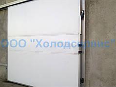 Двери холодильные, морозильные- продажа и установка