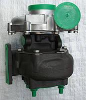 Турбокомпрессор ТКР-К-27-61-10 (Т-150, ЧТЗ, Д-260) K-27-61-10 чешка
