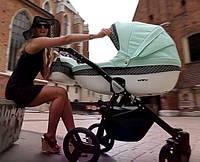KUNERT - вперше в Україні кращі моделі колясок. Вже у продажу! NEW 2017