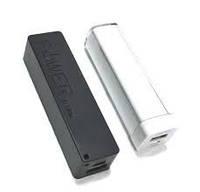 Портативное зарядное устройство YY-468 2600 мАч