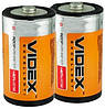 Батарейки videx r20
