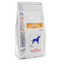 Royal Canin Gastro Intestinal Low Fat/Роял Канин для собак с заболеваниями желудочно-кишечного тракта
