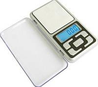 Портативні міні ваги А200 (0.01гр)