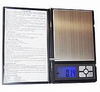 Карманные весы 1108-5 до сотых грам