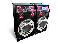 Активная акустика TW3112FM Bluetooth.