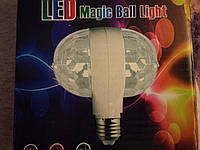 Светоприбор Лампа двойная Ball Light