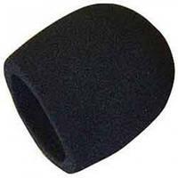 Ветрозащита для микрофона А1 черная