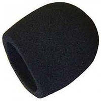 Вітрозахист для мікрофона А1 чорна