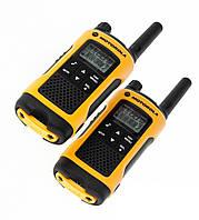 Рация Motorola TLKR T80 EXT.