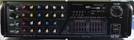 Усилитель звука KA300 4 канала