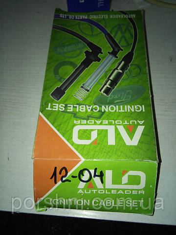 Провода  высоковольтные Ford  Fiesta  1.3  96 --    12-04