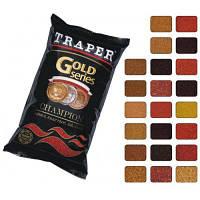 Рыболовная прикормка Traper Gold ''Competition'' светлый