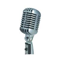 Шнуровой кардиоидный динамический микрофон SH55