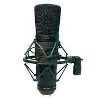 Шнуровой студийный конденсаторный микрофон ESY900 BIG