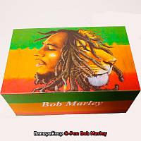 Вапорайзер G Pen Bob Marley