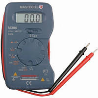 Мультиметр универсальный MASTECH M300