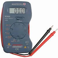Мультиметр универсальный MASTECH M300, фото 1