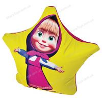 """Мягкая игрушка  антистресс """" Маша звезда"""" большая"""
