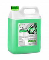 Автошампунь «Auto Shampoo» 5л