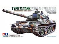 Танк Type74 1/35 TAMIYA 35168
