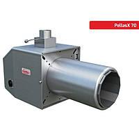 Пеллетная горелка Pellas X 70 kWt, фото 1