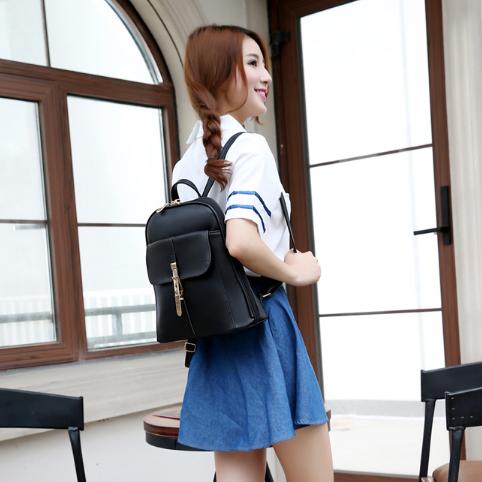 Женский рюкзак. Модель 2060