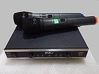 Радиосистема на 2-ва микрофона К-05